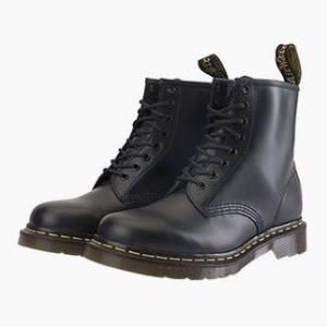 Dr. Martens 1460 R11822006 男士8孔马丁靴639元包邮包税(需用券)