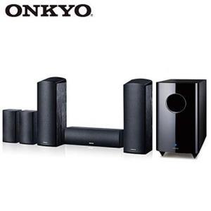 ONKYO 安桥 SKS-588(B)+SKW-501EK 音响 音箱 5.1.2声道杜比全景声扬声器套装3979元