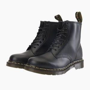 Dr. Martens 1460 牛皮皮靴 马丁靴648.85元包邮包税(立减)