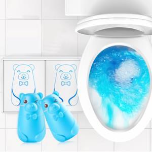 润友 蓝泡泡洁厕宝洁厕灵马桶清洁剂  券后¥29.9