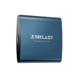Teclast 台电 S20系列 128GB 固态移动硬盘248元