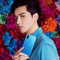MI 小米 6X 全网通 智能手机 6GB+64GB 1299元(京东1349元)