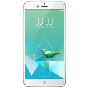nubia 努比亚 Z17mini 智能手机 6GB+64GB899元包邮