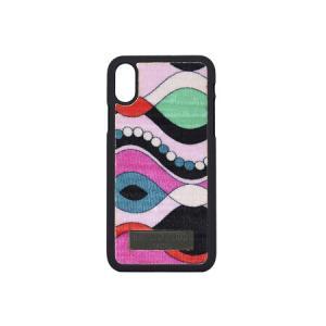 EMILIO PUCCI Iphone X 手机套  花色627元
