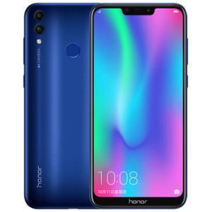 Honor 荣耀 畅玩8C 全网通智能手机 4GB+32GB899元包邮(需用券)