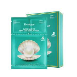 JM solution 海洋珍珠面膜 10片 * 6件253.6元包邮
