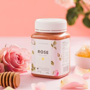 双12大促:网易严选新西兰制造玫瑰蜂蜜500ml*2 (第二瓶半价)    238.5元