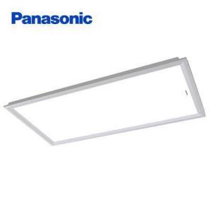 松下(Panasonic)集成吊顶灯LED面板灯300*600mm铝扣板厨卫灯平板灯具 HHXC2001 199元