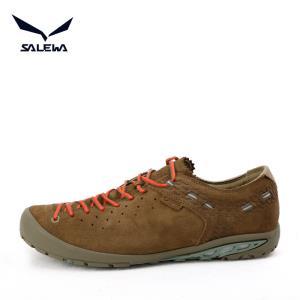 ¥ SALEWA 沙乐华 63317 男款户外徒步鞋 669包邮