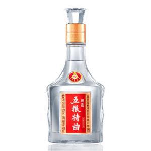 苏宁super 五粮液股份出品 五粮特曲 臻选 42度 浓香型白酒 500ml 219.3元