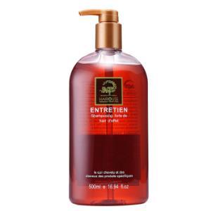 发觉 控油防脱育发洗发水 家庭装 500ml *3件 265.5元(合88.5元/件)