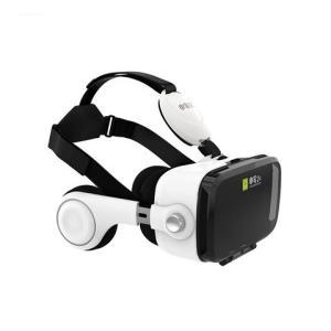 小宅 vr眼镜手机专用rv虚拟现实3d眼睛头戴式头盔三d眼镜影院rv眼镜一体机ar女友39.8元包邮