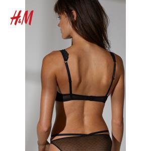 H&M 女士内衣内裤40元