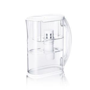 Cleansui 三菱丽阳 可菱水  家用净水器/滤水壶 2L CP207-WT    87.86元(需用券)