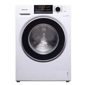 Panasonic 松下 XQG90-NKTCA 9公斤 变频 滚筒洗衣机    3798元包邮