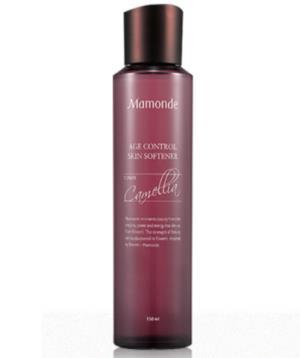 梦妆 (Mamonde )山茶凝时修护柔肤水 150ml (淡化细纹、补水、保湿) *5件 487.5元(合97.5元/件)