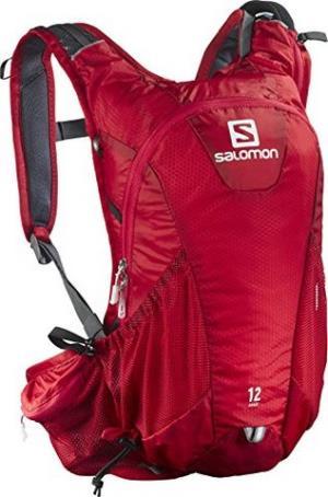 Salomon 萨洛蒙 中性 AGILE 12 SET户外越野跑背包 L3 252元