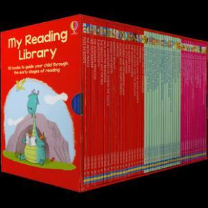 英国进口 原版英文儿童阅读故事书50册  券后¥298