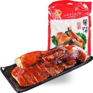CP 正大食品 甄选酱鸭 300g 9.9元