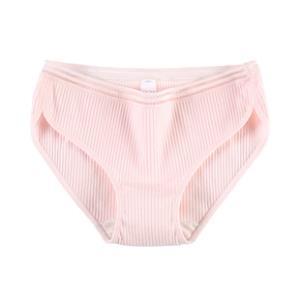 3条装 纯棉女士内裤中低腰提臀 券后29.9元