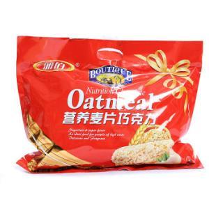 YaBo 雅伯 营养燕麦片巧克力 500g9.9元