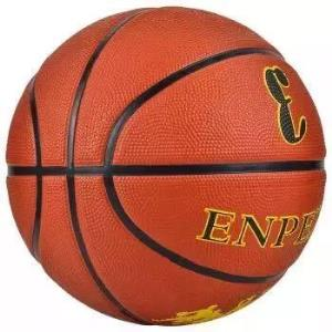 乐士Enpex 室内外兼用7号橡胶篮球 B00329元