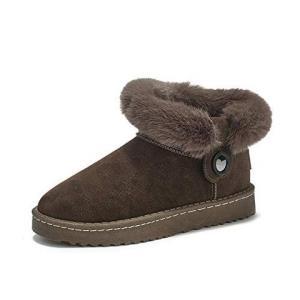 JIFENGJIANHAO 猪皮鞋面女靴 保暖短靴欧美时尚靴子169元