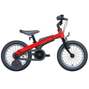 Ninebot九号儿童自行车儿童车男运动款 小孩宝宝男童单车14寸红色599元