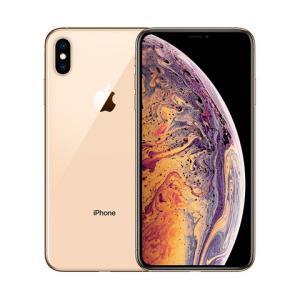 Apple 苹果 iPhone Xs 移动联通电信4G手机 64G 金色7899元