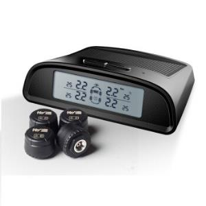 Victon 伟力通 胎压监测 T6L 太阳能无线外置 黑色 179元