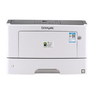Lexmark 利盟 MS317dn 黑白激光打印机 1549元