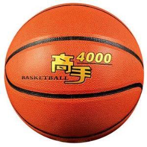 乐士Enpex 高手4000篮球 学用训练比赛 篮球 *3件73.5元(合24.5元/件)