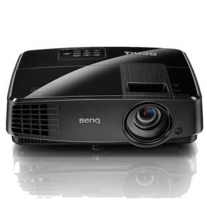 明基(BenQ)MS506 商用投影仪 商务办公投影机(800×600分辨率 3200流明)经典商务1899元