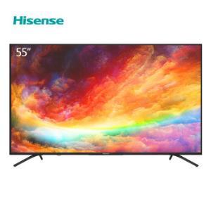 Hisense  海信 HZ55E350A 55英寸 超高清4K  HDR 液晶电视2699元包邮