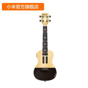 小米官方旗舰店 populele智能尤克里里23寸小吉他初学者乌克丽丽429元