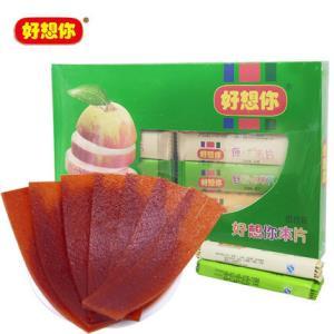 好想你枣片360克 混装红枣片¥23.8