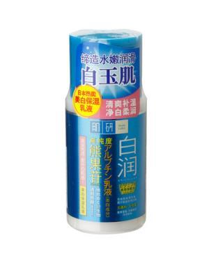 Mentholatum 曼秀雷敦 肌研白润美白乳液 90ml49元