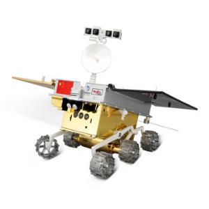 Maisto 美驰图 1:8 嫦娥四号月球车 仿真电动版 合金模型659元包邮(下单立减)