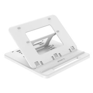 ¥ Orico/奥睿科笔记本电脑支架托桌面便携增高架散热器架苹果折叠底座架45.9包邮