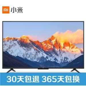 MI 小米 4A L43M5-AD 液晶电视 43英寸 青春版1398元