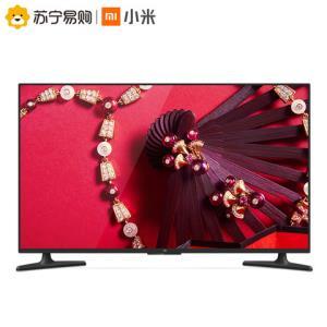MI 小米 L49M5-AZ 4A液晶电视 49英寸 人工智能语音版1699元包邮
