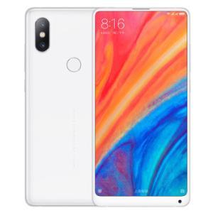 MI 小米 MIX2S 全网通智能手机 6GB+64GB 白色2375元包邮