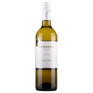 Rongopai 荣格派酒园 新西兰荣格派酒园 马尔堡 精选灰皮诺干白葡萄酒 750ml46.2元