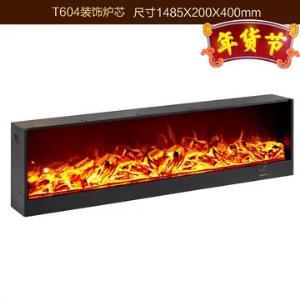 京好 T604欧式装饰壁炉芯 A147装饰取暖器2092.72元包邮