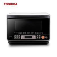 Toshiba 东芝 ER-JD7CNW 变频 微烤一体机  +凑单品 1782.4元包邮(需凑单)