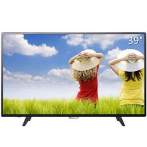 PHILIPS 飞利浦 39PHF3252/T3 39英寸 液晶电视1248元包邮