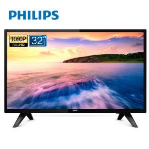 飞利浦32PFF5893/T3 32英寸智能液晶电视机 秒杀价1299元
