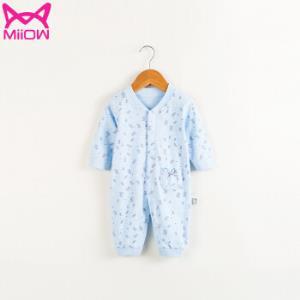 猫人婴儿连体衣 *2件 69.8元(需用券,合34.9元/件)