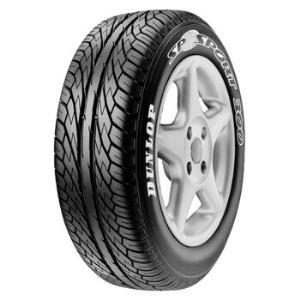 邓禄普(Dunlop)轮胎/汽车轮胎 185/65R15 88H SP300 原配日产新阳光适配伊兰特/尼桑轩逸/起悦/尼桑骐达 *2件 578元(合289元/件)
