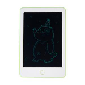 晨光9寸液晶电子手写画板儿童绘画涂鸦练字留言板ADG98978 *5件181.5元(合36.3元/件)